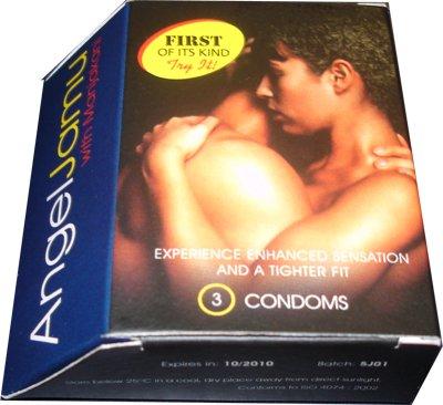 AngelJamu Condom