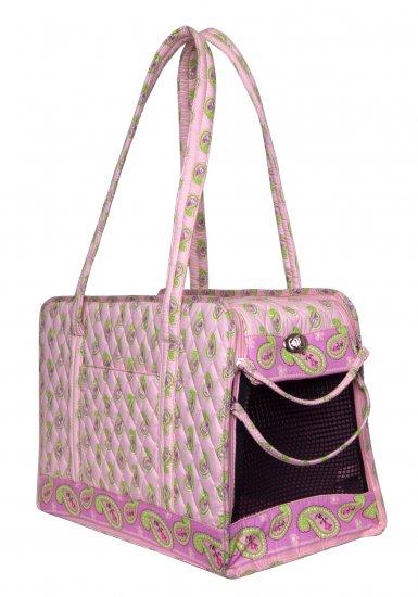 PINK PET BAG