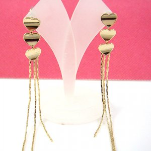 Greece Style Earring