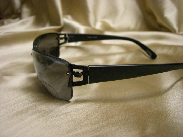 12088 Sunglass Black