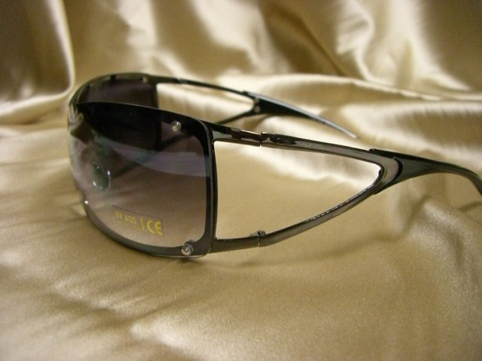 14057 Sunglass BLACK