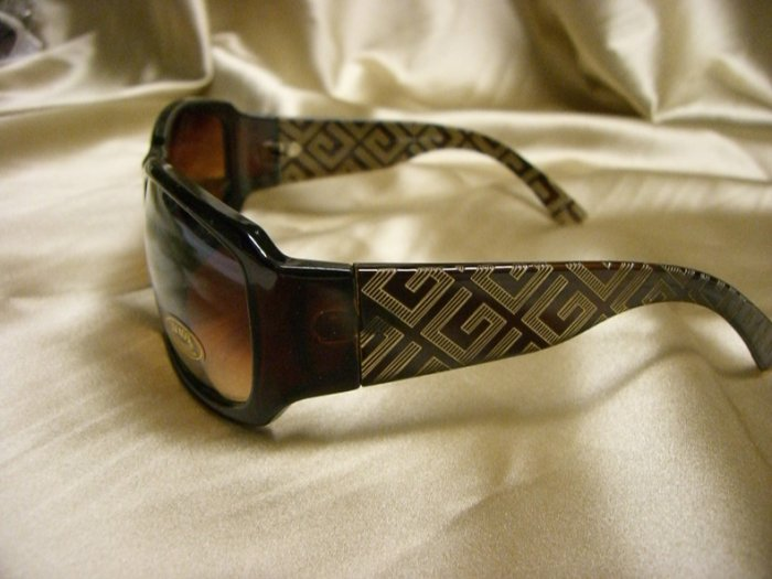 22131 Sunglass BROWN