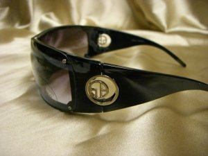 24033 Sunglass BLACK