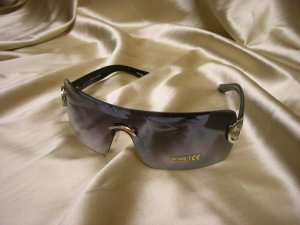 BR Fashion Sunglasses 14041 Black