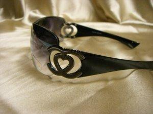 BR Fashion Sunglasses 14056 BLACK