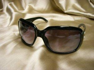 BR Fashion Sunglasses 22141 BLACK