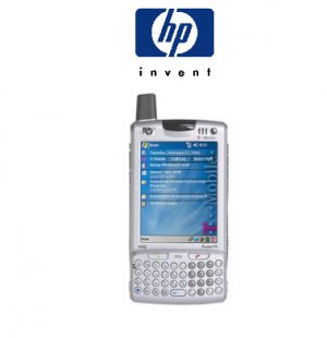 Ipaq H6315 T-Mobile Pocket PC Mobile Phone