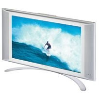 Philips Epic Series 17 Widescreen HDTV LCD TV