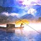 Dongian Abstract Digital Artwork