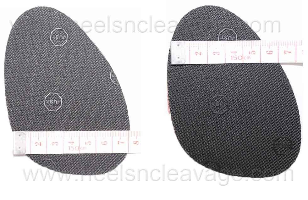 Stick on Shoe Grip Pads Non-slip Anti-Slip Sole Protectors