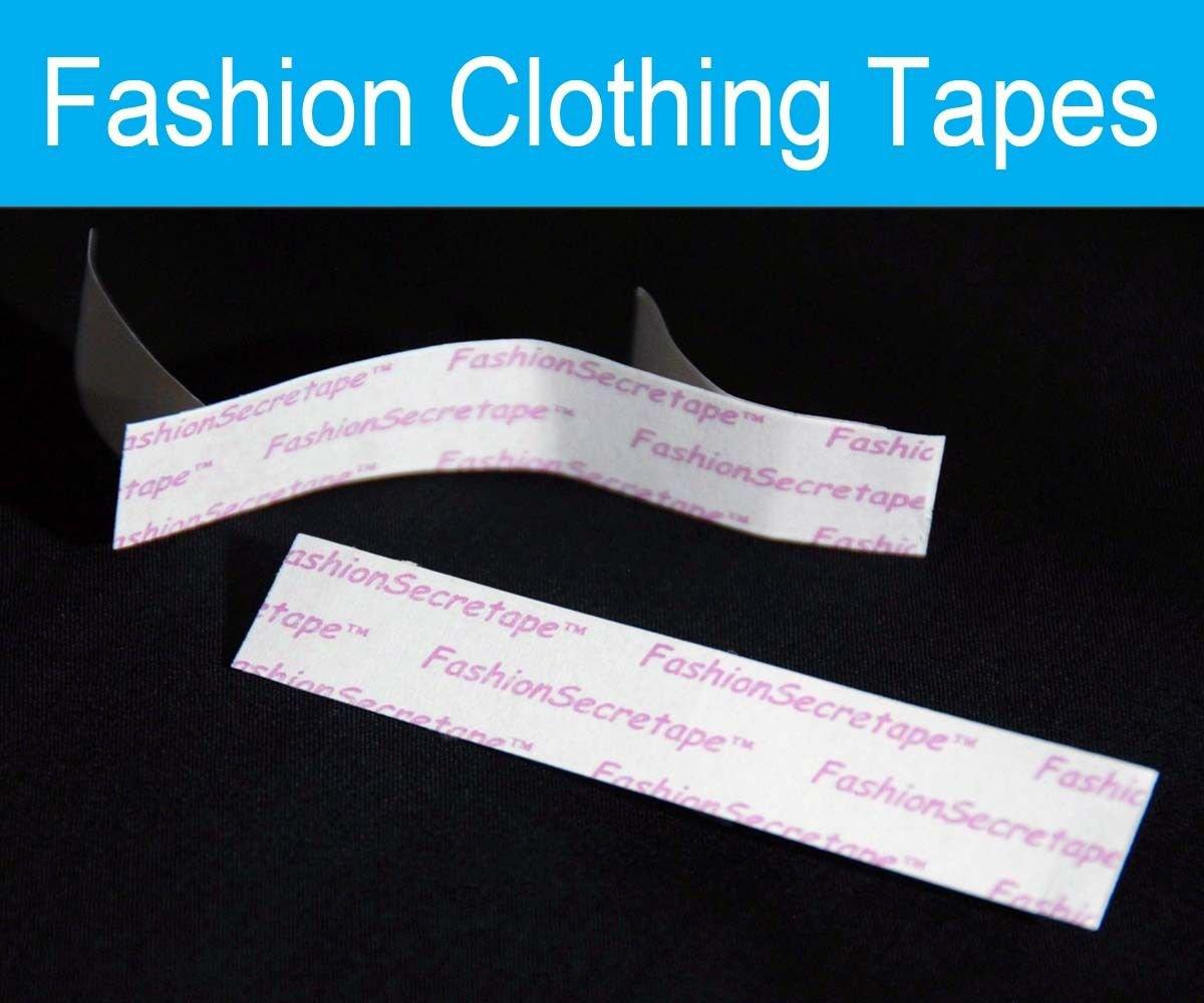 Fashion Body Lingerie Clothing Breast Enhancers Tapes Wedding Dress V-neck