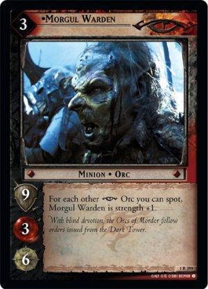 1R259 - Morgul Warden