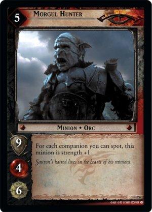 1R256 - Morgul Hunter
