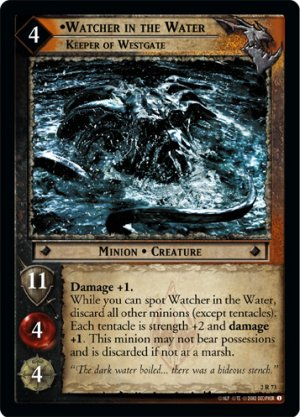 2R73 - Watcher in the Water, Keeper of Westgate