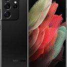 Samsung Galaxy S21 Ultra 5G - 128 GB - Phantom Black - AT&T