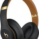 Beats Studio3 Wireless On-Ear Headphones - Midnight Black