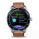 Original ZEBLAZE NEO Series Touch Display Smartwatch - Heart Rate, Blood Pressure, Health CountDown,