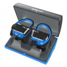 Original ZEALOT H10 TWS Wireless Earbuds Bluetooth Earphone With Microphone 2000mAh Backup Battery B