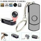 Mini Wireless HD 1080P DVR Night Vision IP Home Security Camera