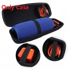 Black Portable Hard Carrying Case Cover Storage Bag for JBL Charge 3 Wireless Bluetooth Speaker with