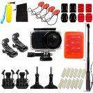Xiaomi Mijia Action Camera Underwater Waterproof Case Set Surf Kit