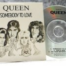 Queen Somebody To Love 3 inch CD Maxi Single QUECD4
