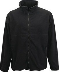 Polyester Fleece Jacket