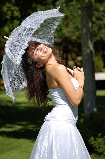 Bespoke Gown - Tatiana