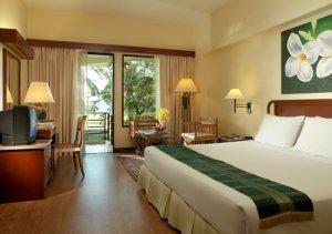 Deluxe Kinnaree guest room