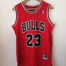 Michael Jordan Chicago Bulls Jersey with CAO - MAGLIA Autografata e certificata