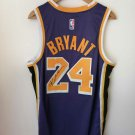 Kobe Bryant Lakers Los Angeles NBA 24 Jersey Hand Signed With CAO