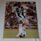 Ronaldo Cristiano JUVENTUS CR7 Photo Hand signed with CAO.