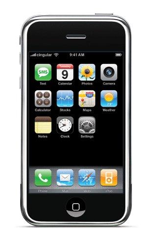 APPLE iPHONE 8GB 1.1.3 Unlocked