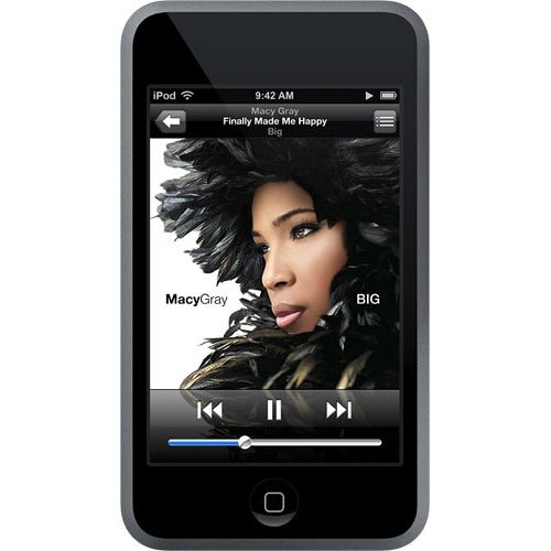 "Apple iPod touch 8GB Wi-Fi Portable Media Player with 3.5"" Touch Screen"