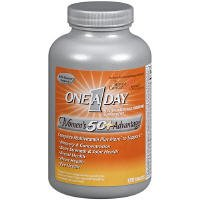 One A Day  Women's 50+ Advantage - 150ct