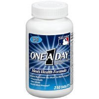 One A Day  Men's Health Formula - 250 tablets