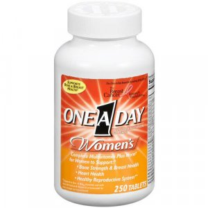 One A Day  Women's Formula - 250tablets