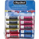 ChapStick Assorted Variety Pack - Total: 10 Sticks
