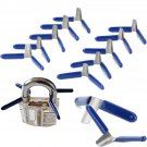 10Pcs Padlock Shim Picks Set Lock Pick Lockpicking Opener Accessories Tool Easy