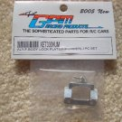 XET330HUM-Alloy front bady lock plate (For Hummer)