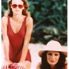 Shelley Hack Jaclyn Smith Charilie's Angels 8x10 glossy photo #B6298