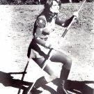 Cathy Lee Crosby Wonder Woman 8x10 glossy photo #B3911