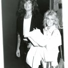 Tommy Lee Heather Locklear 7x9 Original glossy photo #X0561