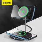 Baseus 20W Magnetic Wireless Charger