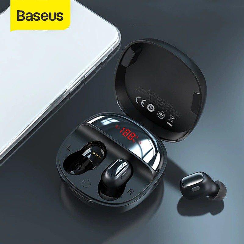 Baseus TWS Wireless Earphone