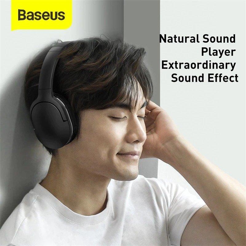 Baseus Pro Wireless Headphones