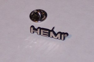 New MOPAR Hat Pin Tie Tac HEMI for Dodge Chrysler JEEP