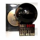 Kilian Bad Boys Are No Good But Good Boys Are No Fun Eau de Parfum 100ml 3.4 oz