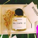 Byredo Bal D'Afrique Eau De Parfum 3.3 Oz / 100 ml NEW *Unisex* Sealed in Box