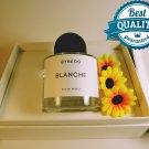 Byredo Blanche Eau de Parfum EDP 3.3 fl. oz 100 ml Spray Women New with Box